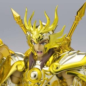 Myth Cloth Ex Libra Dohko God Cloth (Soul of Gold)