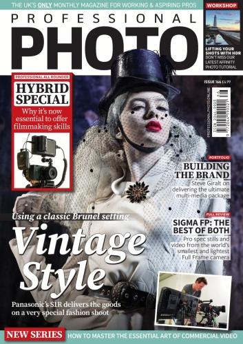 Photo Professional UK - Issue 166 (2019)