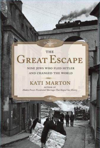 The Great Escape by Kati Marton