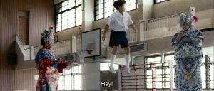 Jump Ashin! 2011