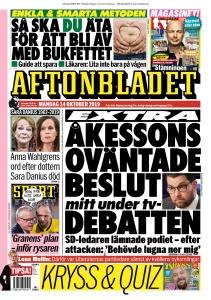 Aftonbladet - 14 10 2019