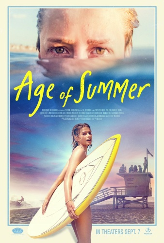 Age of Summer 2018 WEB-DL XviD MP3-XVID