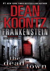 Frankenstein  The Dead Town - Dean Koontz