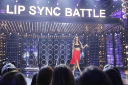 Joan Smalls - Lip Sync Battle Season 4 Episode 6