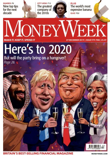 MoneyWeek  26 December (2019)