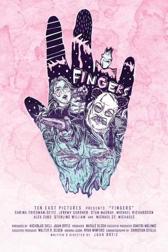 Fingers 2019 1080p WEB-DL DD2 0 H 264-EVO