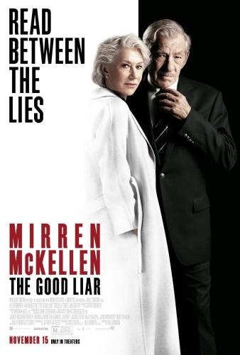 The Good Liar 2019 BRRip AC3 x264-CMRG