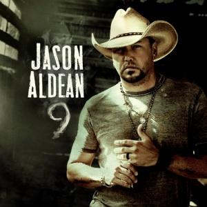 Jason Aldean   9 (2019)