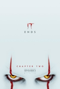It Chapter Two 2019 BluRay 1080p Dual Audio Hindi BD 5 1 + English BD 5 1 x264 ESu...