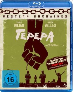 Tepepa (1969) BD-Untouched 1080p AVC DTS HD-AC3 iTA-ENG