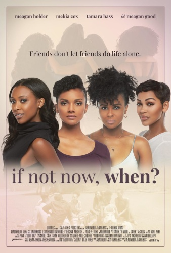 If Not Now When 2020 1080p WEB-DL DD5 1 H 264-EVO