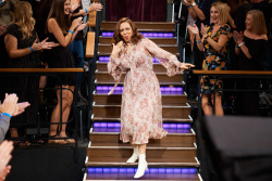 Maya Rudolph - The Late Late Show with James Corden: October 18th 2018