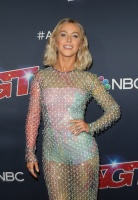 "Julianne Hough -     ""America's Got Talent"" Season 14 Live Show Red Carpet Hollywood September 10th 2019."