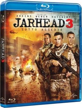 Jarhead 3 - Sotto assedio (2016) Full Blu-Ray 37Gb AVC ITA DTS 5.1 ENG DTS-HD MA 5.1 MULTI