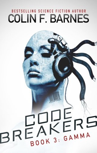 Code Breakers 03 Gamma   Colin F Barnes