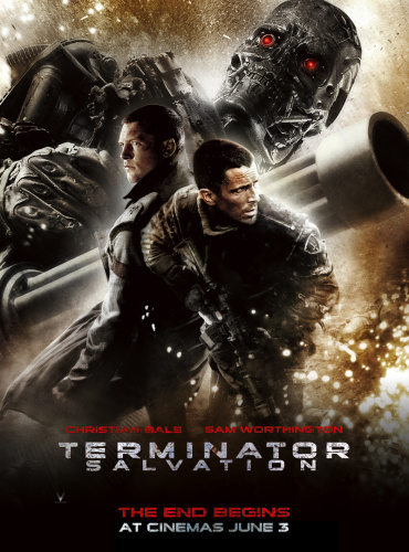 Termination 2020 HDRip XviD AC3-EVO