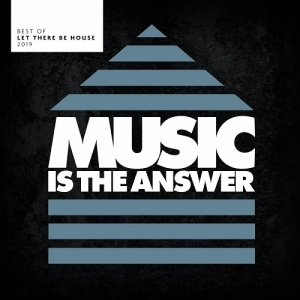 Best Of   Let There Be House Records (2019)