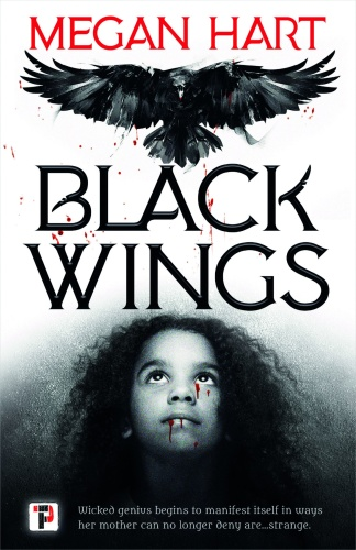 Black Wings by Megan Hart
