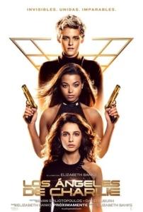 Charlies Angels 2019 English 720p NEW HD-TS V 2MB