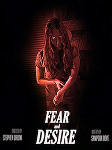Fear and Desire 2019 WEBRip x264 ION10