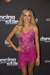 Nastia Liukin - Dancing with the Stars: Athletes - Week 3