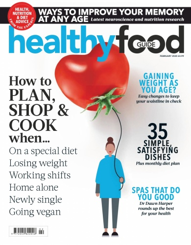 Healthy Food Guide UK - February (2020)