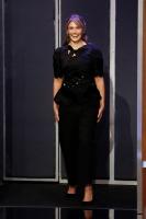 Elizabeth Olsen -             Jimmy Kimmel Live Hollywood October 1st 2019.