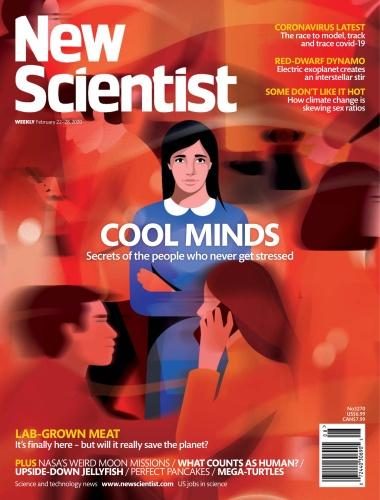 New Scientist - 02 22 (2020)