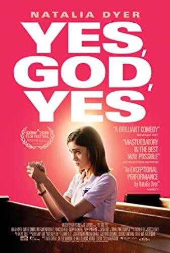 Yes God Yes 2020 1080p WEB-DL H264 AC3-EVO
