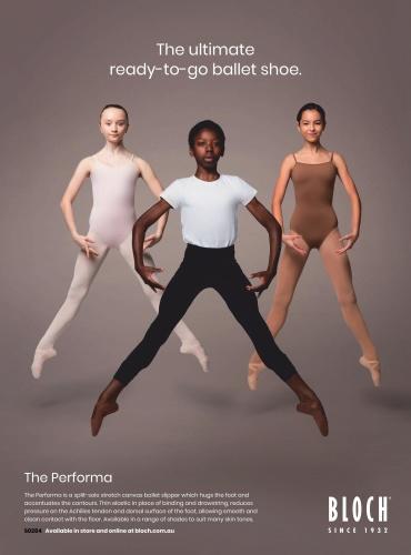 Dance Australia - February (2020)