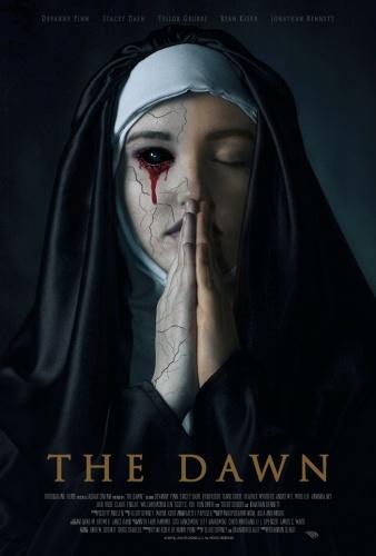 The Dawn 2019 1080p WEB-DL DD5 1 H264-FGT