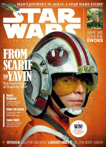 Star Wars Insider  September (2018)