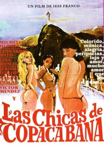 Les filles de Copacabana (1981)