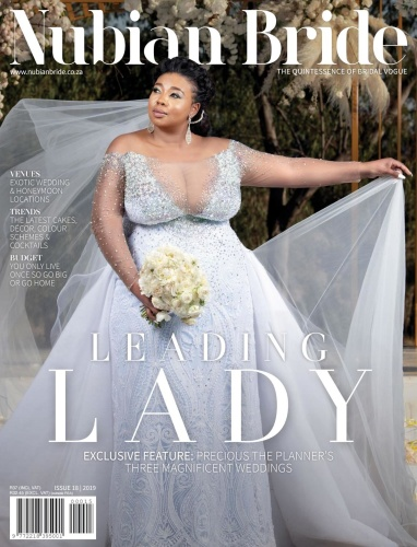 Nubian Bride - Issue 18 (2019)