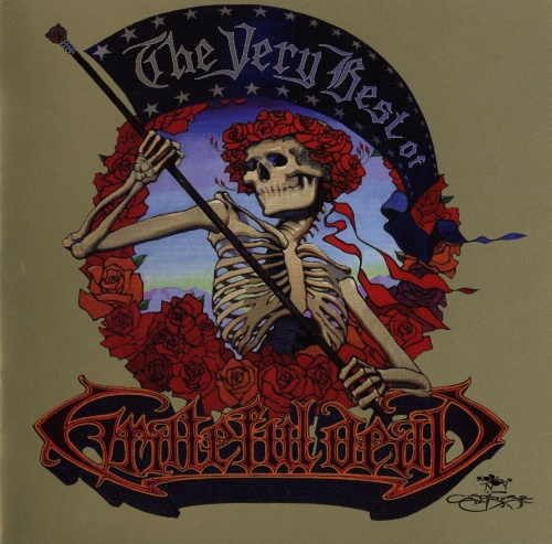 2003   The Very Best Of The Grateful Dead ()