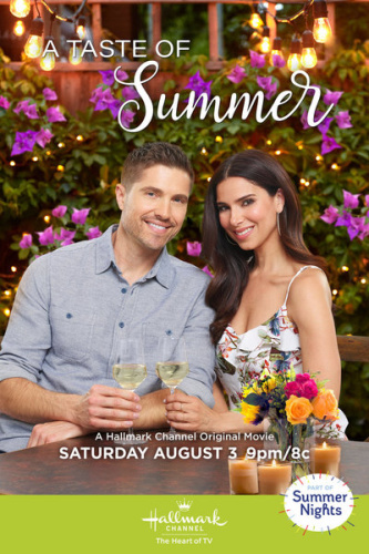 A Taste of Summer 2019 WEBRip XviD MP3-XVID