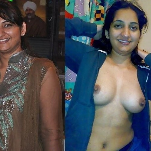 Girls dressed and undressed pics