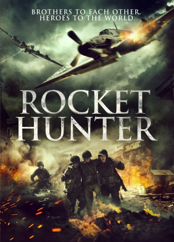 Rocket Hunter (2020) 720p WEBRip YIFY