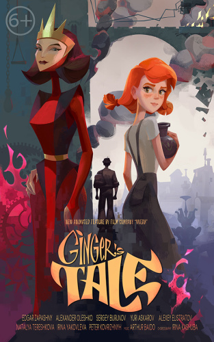 Gingers Tale 2020 1080p WEB h264-RedBlade