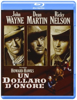Un dollaro d'onore (1959) BD-Untouched 1080p VC-1 AC3 iTA-ENG
