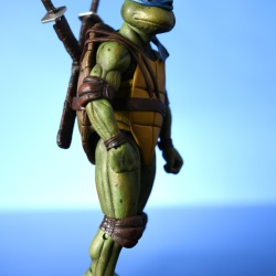Teenage Mutant Ninja Turtles 1990 Exclusive Set (Neca) TIUC8GEh_t