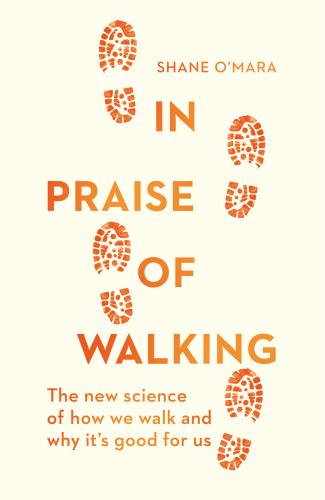 Shane O'Mara - In Praise of Walking