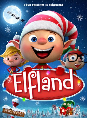 Elfland 2019 HDRip XviD AC3-EVO