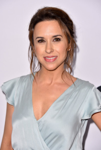Lacey Chabert - Step Up's 14th Annual Inspiration Awards in Beverly Hills (6/1/18)