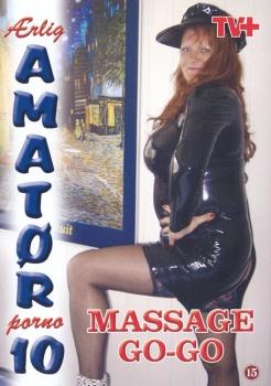 Earlig Amator Porno 10 Massage Go Go