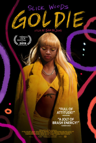 Goldie 2019 HDRip XViD AC3-ETRG