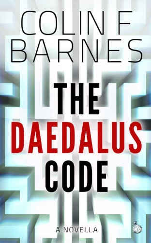 The Daedalus Code   Colin F Barnes