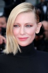 Cate Blanchett -                     ''BlacKkKlansman'' Premiere Cannes May 14th 2018.