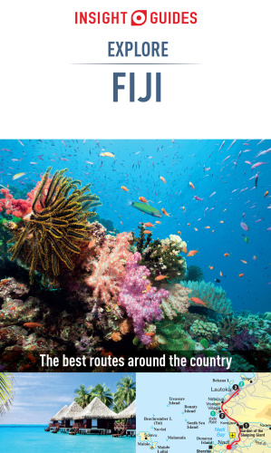 Insight Guides - Explore Fiji
