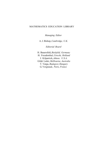 The Politics of Mathematics Education